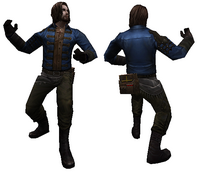 Fernando model