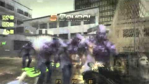 Counter-Strike Online - JANUS-3 - China Official Trailer-0
