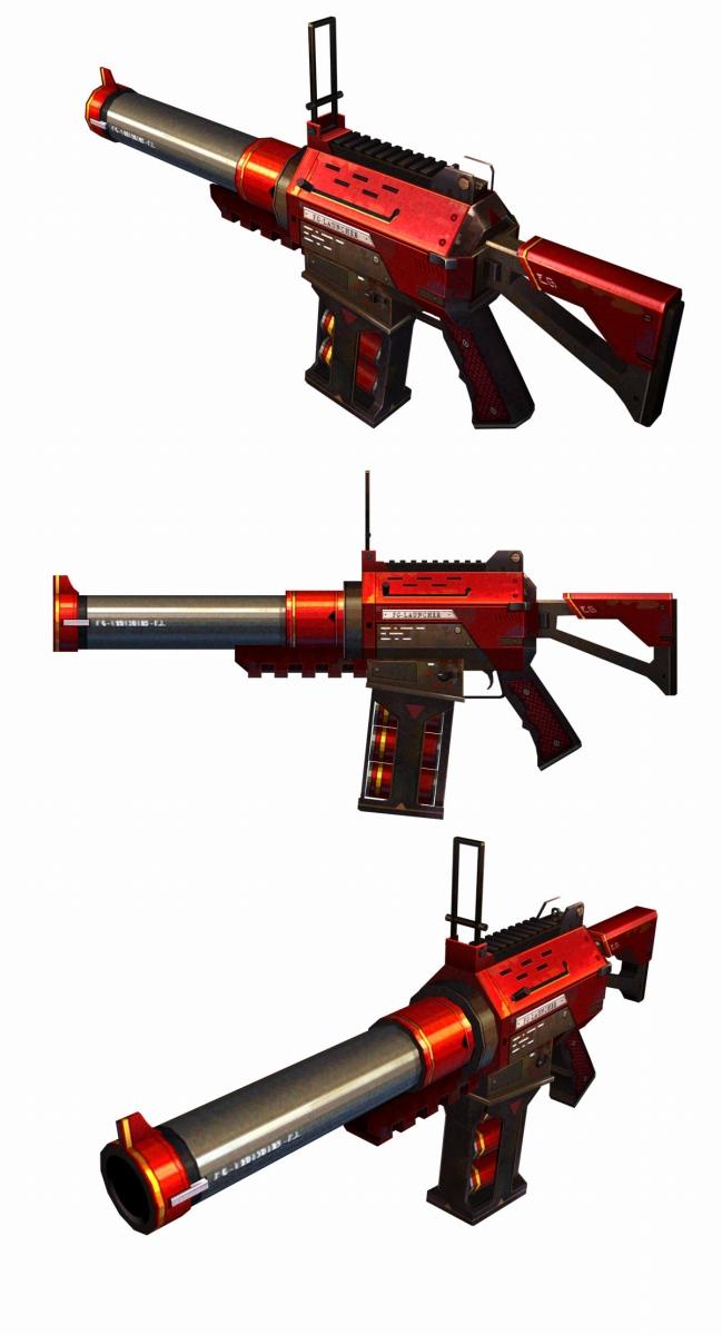 FG Launcher 6