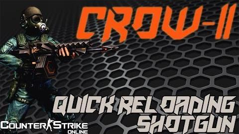 CSO CROW-11 Shotgun Review-2