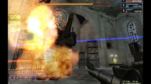 CSO RPG-7 (Gameplay)