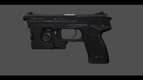(CSO2) HK MK23 OHWS