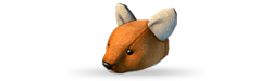 Head foxhead b