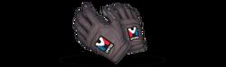 Glove millet01 b