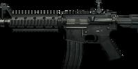 Colt M4A1/CSO2