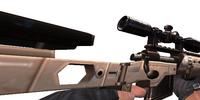 Remington XM2010
