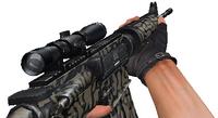 M4a1g viewmodel