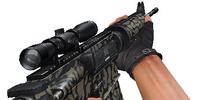 M4A1 Scope