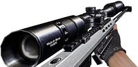 M95 viewmodel