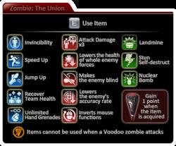 Tooltip zombieunite