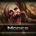 Icon mode