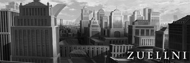 Zuellni urbanarea