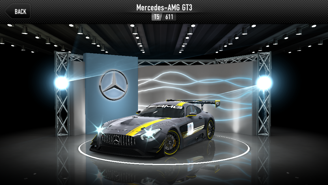 mercedes amg gt3 csr racing wiki fandom powered by wikia. Black Bedroom Furniture Sets. Home Design Ideas