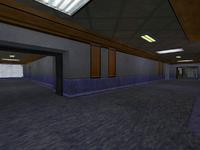 Cs office0018 Side Hall