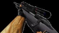 V scout beta65