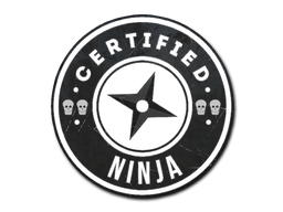 File:Csgo-stickers-team roles capsule-ninja.png