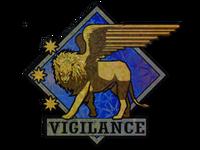 Vigilance Holo