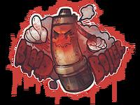 Blood boiler large