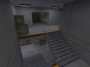 Cs thunder CT spawn stairs 2