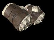 Leather handwraps handwrap leathery light large