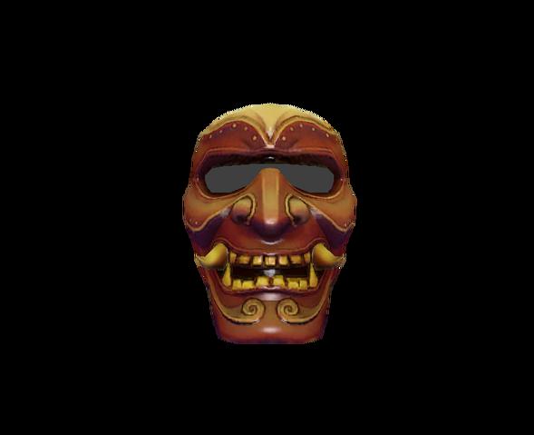 File:Csgo Facemask samurai.png