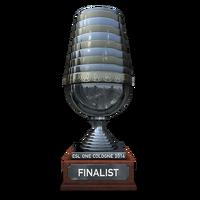 Cologne trophy finalist large