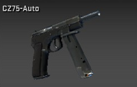 Cz75a purchase