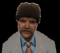 Scientist head2 ds