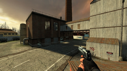 Cs compount first person view