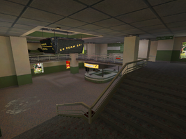 De stadium cz0007 Bombsite B
