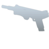 Inventory icon weapon mag7