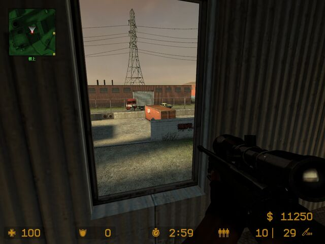 File:CSS cs compound upstairs-T spawn sniper nest catwalk back.jpg