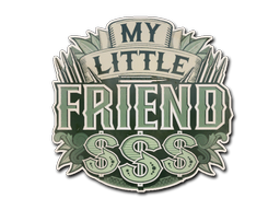 File:Csgo-community-sticker-2-mylittlefriend.png