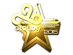 File:Csgo-cluj2015-c9 gold large.png