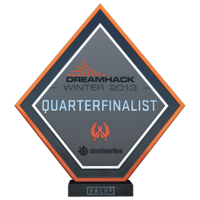 Dreamhack 2013 quarterfinalist large