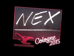 File:Csgo-col2015-sig nex large.png