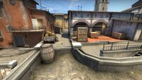 CSGO Inferno 25 Oct 2016 A site picture 3