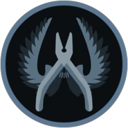 Csgo CT icon alt