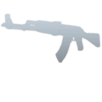 Inventory icon weapon ak47