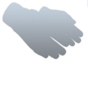 Inventory icon motorcycle gloves