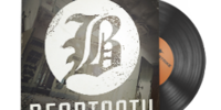Music Kit/Beartooth, Disgusting