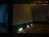 Cs ship0025 2nd set of the maintance hallway