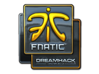 Csgo-dreamhack2014-fnatic foil large