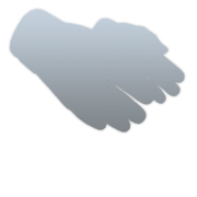 Inventory icon sporty gloves