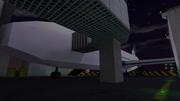 Cs 747 outside