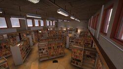 Csgo library big