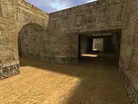 De dust0004 CT Spawn Zone-tunnels