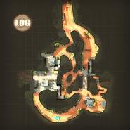 Csgo-de log-overlay