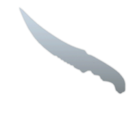Inventory icon weapon knife flip