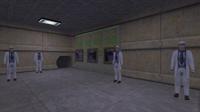 Cs assault beta1 hostages upstairs